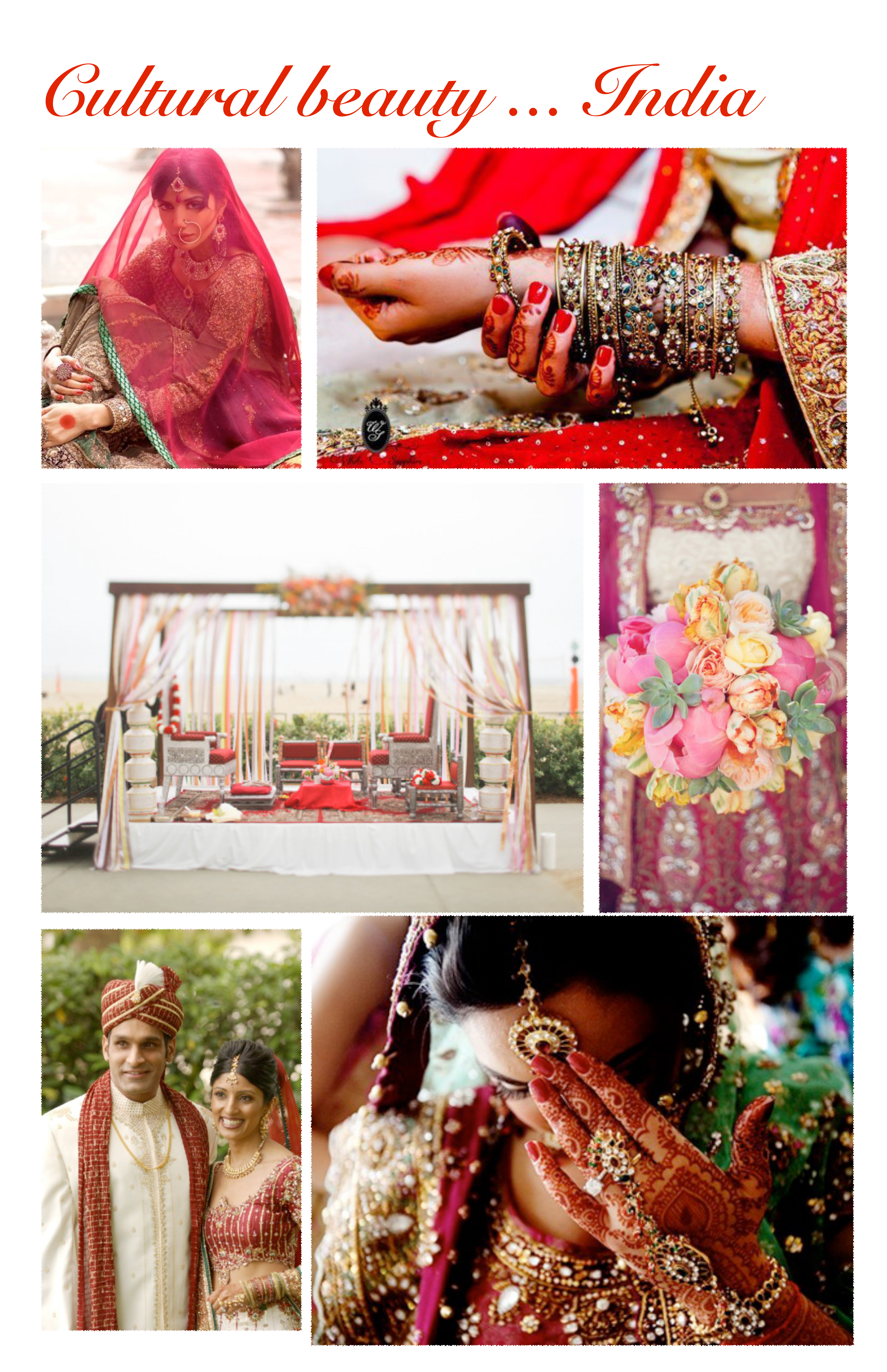 nunta traditie India