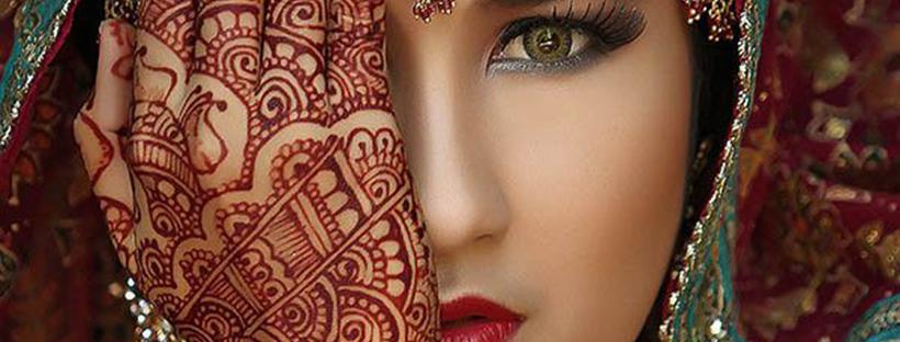 Cultural Beauty India