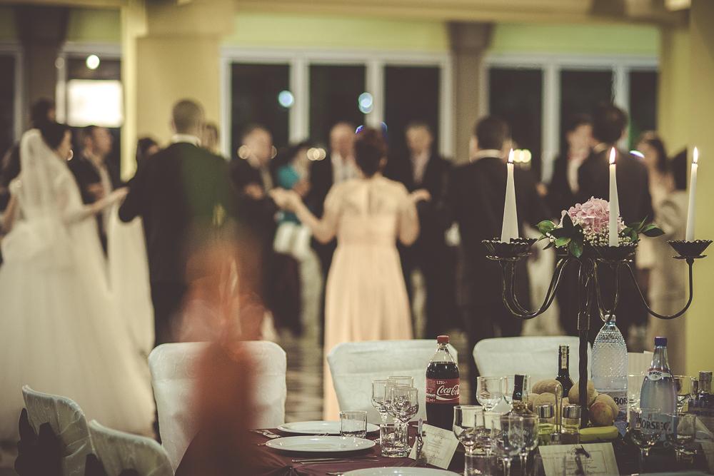 Decor nunta regala