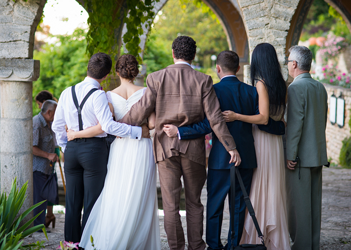 Nunta Anca & George