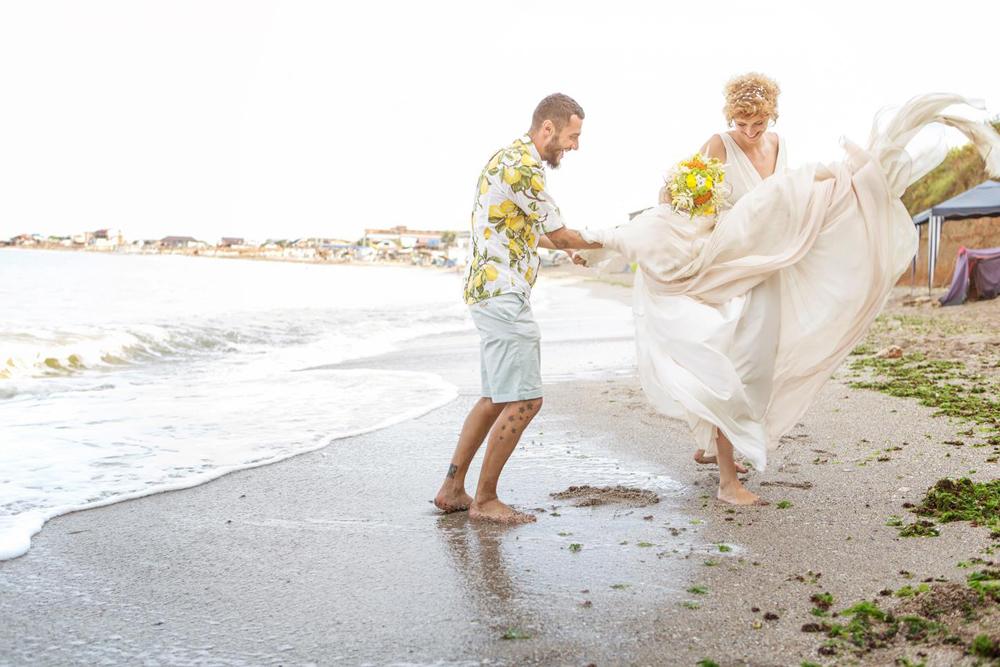 nunta la vama veche