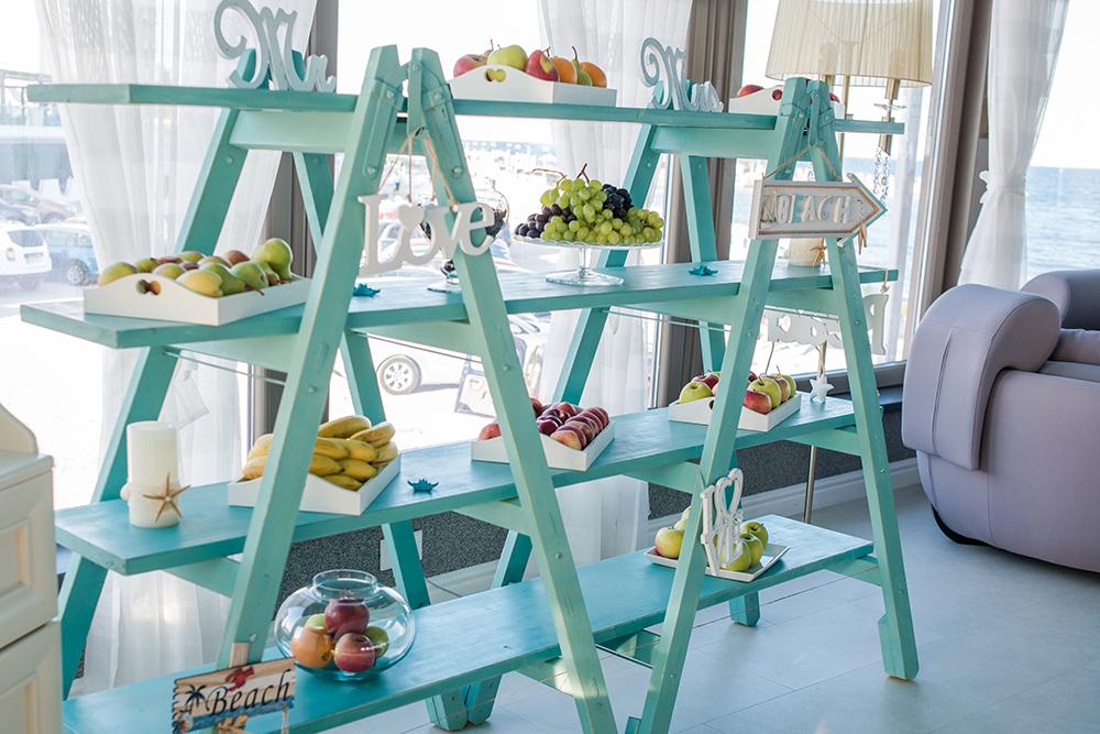 bar fructe