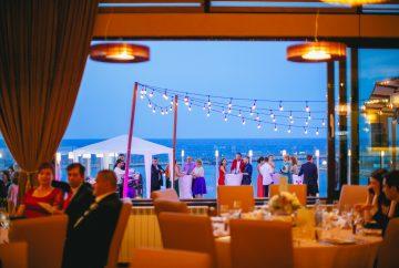 locații nunta la mare